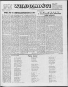 Wiadomości, R. 30 nr 6 (1506), 1975