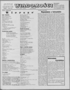 Wiadomości, R. 30 nr 7 (1507), 1975