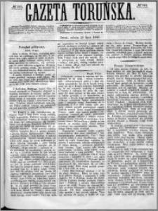 Gazeta Toruńska 1867, R. 1, nr 165