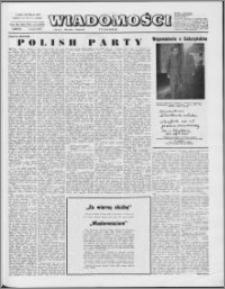 Wiadomości, R. 30 nr 9 (1509), 1975