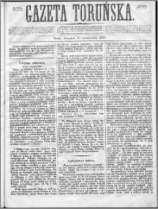 Gazeta Toruńska 1867, R. 1, nr 235