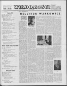 Wiadomości, R. 30 nr 15 (1515), 1975