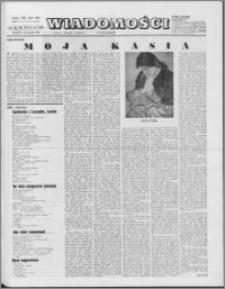Wiadomości, R. 30 nr 16 (1516), 1975