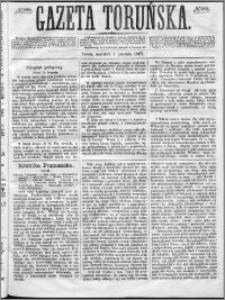 Gazeta Toruńska 1867, R. 1, nr 280