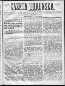 Gazeta Toruńska 1867, R. 1, nr 298