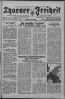 Thorner Freiheit 1940.04.03, Jg. 2 nr 78