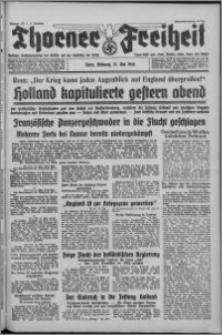 Thorner Freiheit 1940.05.15, Jg. 2 nr 112
