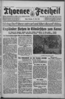 Thorner Freiheit 1940.05.21, Jg. 2 nr 117