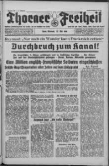 Thorner Freiheit 1940.05.22, Jg. 2 nr 118