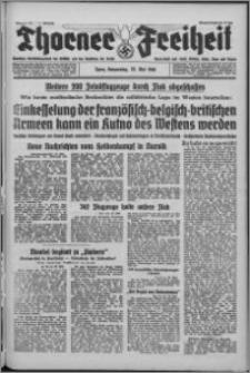 Thorner Freiheit 1940.05.23, Jg. 2 nr 119