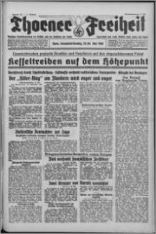 Thorner Freiheit 1940.05.25/26, Jg. 2 nr 121