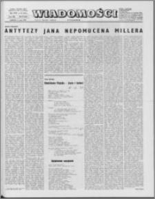 Wiadomości, R. 30 nr 19 (1519), 1975