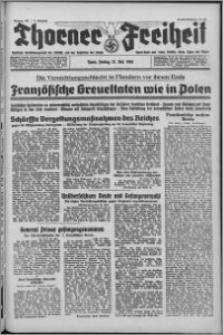 Thorner Freiheit 1940.05.31, Jg. 2 nr 126