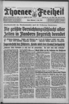 Thorner Freiheit 1940.06.05, Jg. 2 nr 130