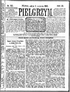 Pielgrzym, pismo religijne dla ludu 1880 nr 103