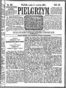Pielgrzym, pismo religijne dla ludu 1880 nr 106