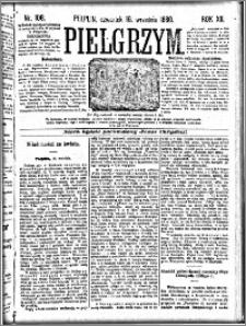 Pielgrzym, pismo religijne dla ludu 1880 nr 108