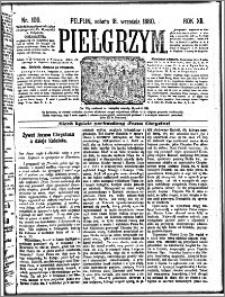 Pielgrzym, pismo religijne dla ludu 1880 nr 109