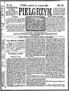 Pielgrzym, pismo religijne dla ludu 1880 nr 111
