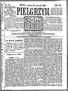 Pielgrzym, pismo religijne dla ludu 1880 nr 113