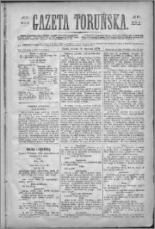 Gazeta Toruńska 1870, R. 4 nr 17
