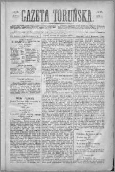 Gazeta Toruńska 1870, R. 4 nr 19