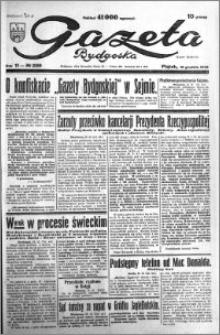 Gazeta Bydgoska 1932.12.16 R.11 nr 289