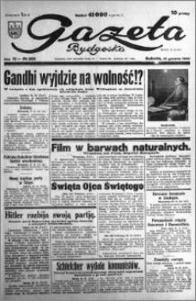 Gazeta Bydgoska 1932.12.31 R.11 nr 301