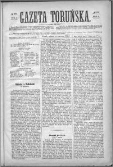 Gazeta Toruńska 1870, R. 4 nr 127
