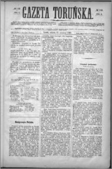 Gazeta Toruńska 1870, R. 4 nr 143