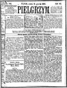 Pielgrzym, pismo religijne dla ludu 1880 nr 146