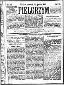 Pielgrzym, pismo religijne dla ludu 1880 nr 151