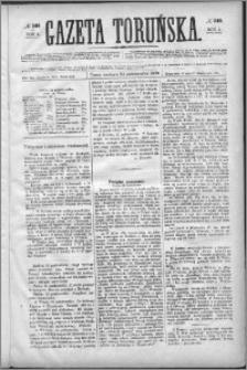 Gazeta Toruńska 1870, R. 4 nr 245