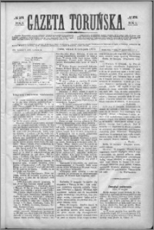 Gazeta Toruńska 1870, R. 4 nr 275