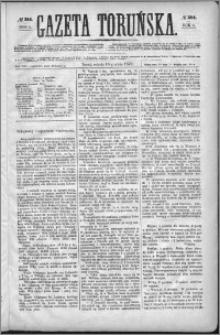 Gazeta Toruńska 1870, R. 4 nr 284