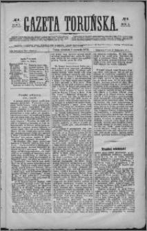 Gazeta Toruńska 1871, R. 5 nr 6