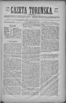 Gazeta Toruńska 1871, R. 5 nr 29