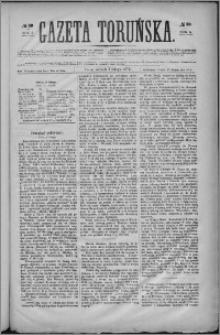 Gazeta Toruńska 1871, R. 5 nr 30