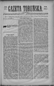 Gazeta Toruńska 1871, R. 5 nr 34