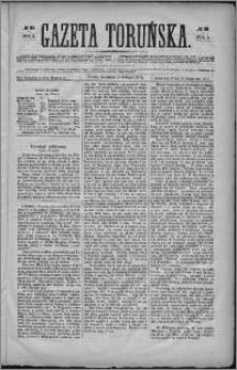 Gazeta Toruńska 1871, R. 5 nr 35