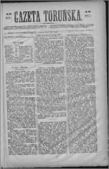 Gazeta Toruńska 1871, R. 5 nr 44