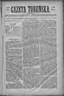 Gazeta Toruńska 1871, R. 5 nr 48