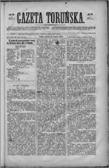 Gazeta Toruńska 1871, R. 5 nr 70