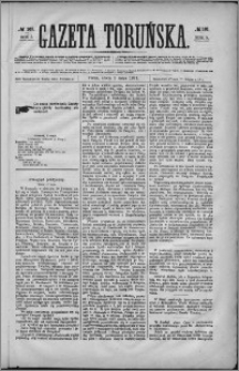 Gazeta Toruńska 1871, R. 5 nr 101
