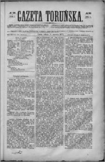 Gazeta Toruńska 1871, R. 5 nr 131