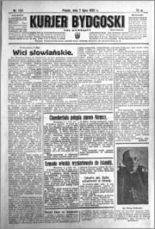 Kurjer Bydgoski 1933.07.07 R.12 nr 153