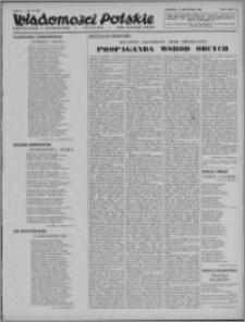 Wiadomości Polskie, Polityczne i Literackie 1943, R. 4 nr 46