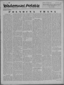 Wiadomości Polskie, Polityczne i Literackie 1944, R. 5 nr 2