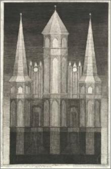 Kościół NMP w Toruniu