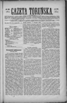 Gazeta Toruńska 1871, R. 5 nr 215